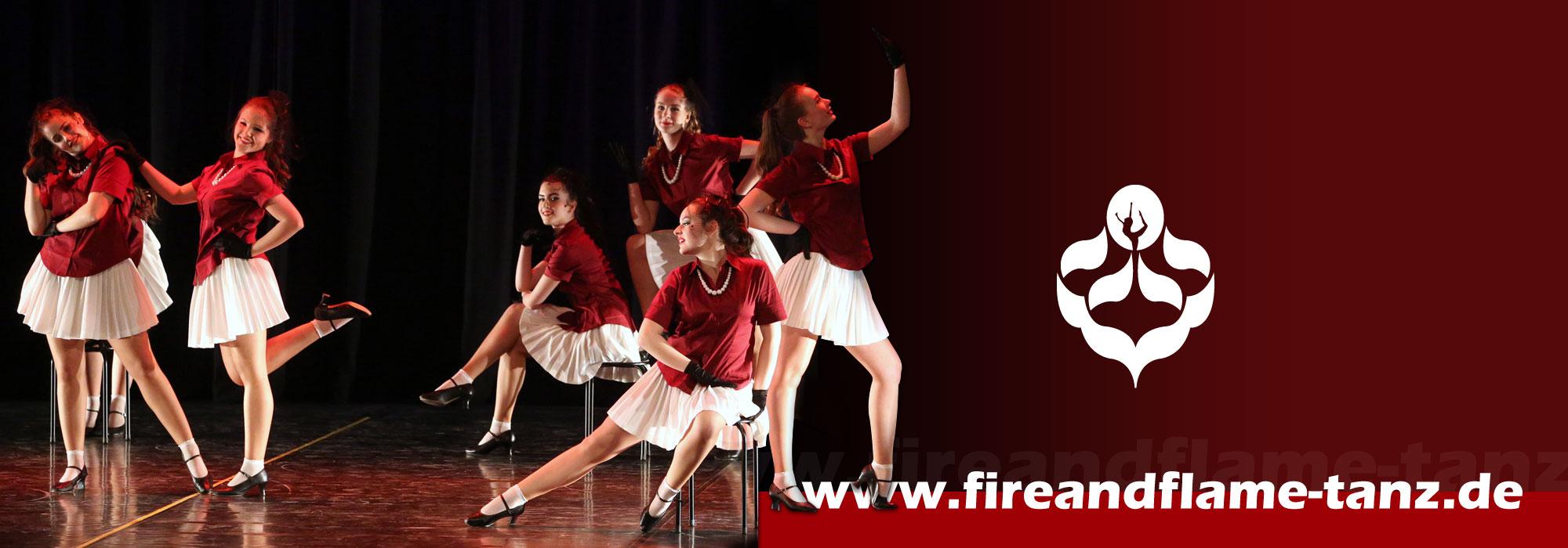 fire & flame tanzensemble eisenhüttenstadt eko
